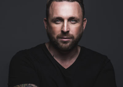 Canadian Recording Artist Johnny Reid