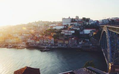 Portugal Tech Scene